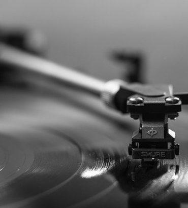 Muzyka działająca na zmysły