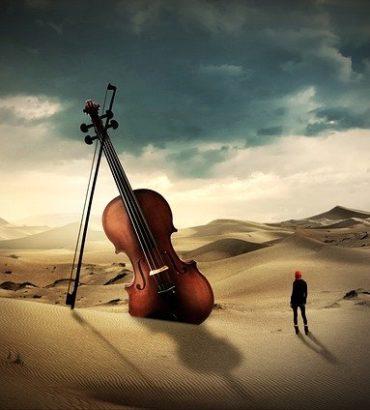 Rola muzyki w życiu człowieka
