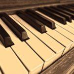 Muzyczny fortepian